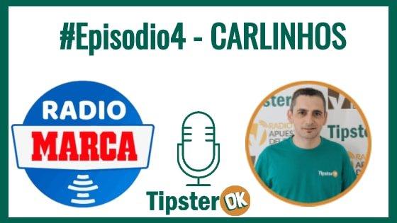 radio marca carlinhos free bet