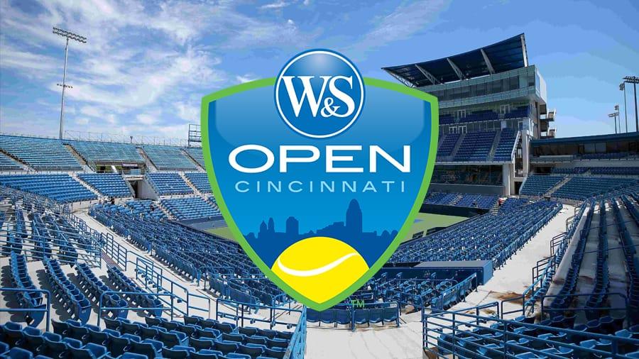 Apuestas Masters 1000 Cincinnati