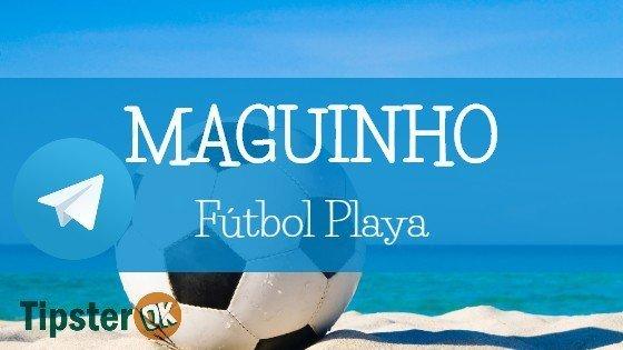 apuestas telegram futbol playa