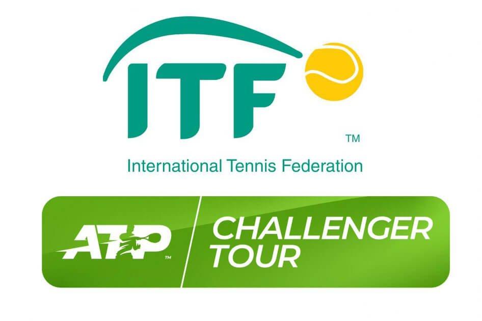 logo itf challenger